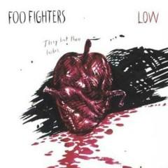 Low (EU CD2) - Foo Fighters