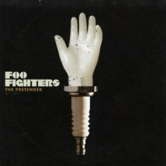 The Pretender (EU CD2)