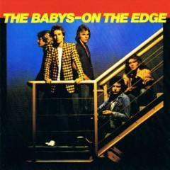 On The Edge ( UK Remaster ) - The Babys