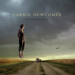 The Beautiful Not Yet - Carrie Newcomer