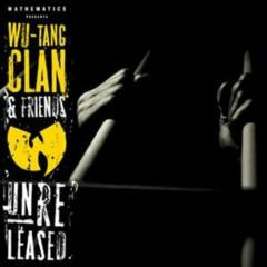 Wu-Tang Unreleased (CD1)