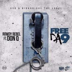 Free Da 9 (Single)