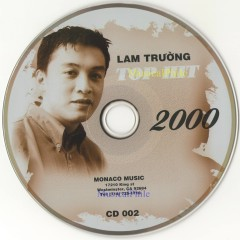 Top Hit 2000 - Lam Trường