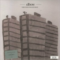Grounds For Divorce (7'' CD1) - Elbow
