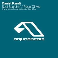 Soul Searchin' - Daniel Kandi