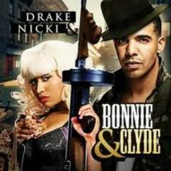 Bonnie & Clyde (CD2) - Drake
