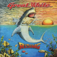 Rising - Great White
