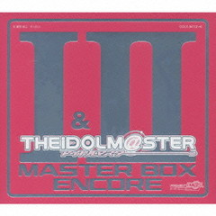 THE IDOLM@STER MASTER BOX1&2 ENCORE (CD6)