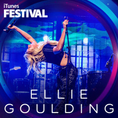 Ellie Goulding - iTunes Festival London 2013 - EP