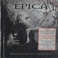 Requiem For The Indifferent (Limited Edition) - Epica