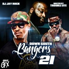 Down South Bangers 21 (CD1)