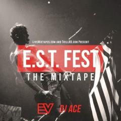 EST Fest: The Mixtape (CD1)