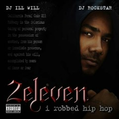I Robbed Hip Hop (CD1)