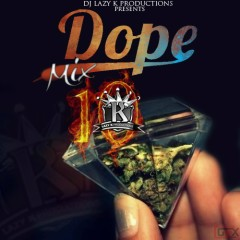 Dope Mix 10 (CD1)