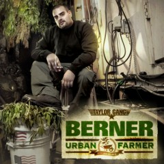 Urban Farmer (CD1)