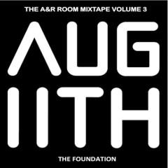 The A&R Room Mixtape 3 (CD1)