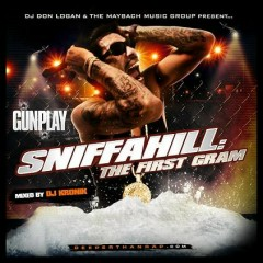 Sniffahill (CD1) - Gunplay