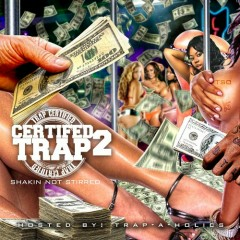 Certified Trap 2 (CD1)