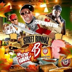 Street Runnaz 43 (CD2)