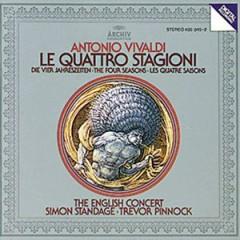 Vivaldi, Concerti Op. 8 Nr. 1 4, RV 548; Konzert Fur 2 Violinen RV 516