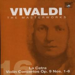 Vivaldi - The Masterworks CD 16 (No. 2)