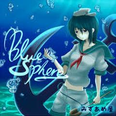 Bluesphere  - Mizuame-ya