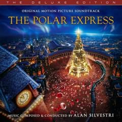 The Polar Express (Deluxe Edition) OST (P.2) - Alan Silvestri