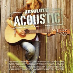 Absolute Acoustic (CD3)