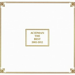 ACIDMAN The Best (CD1)