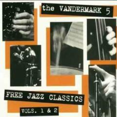 Free Jazz Classics Vol. 1