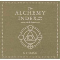 The Alchemy Index Vols. III And IV Air And Earth (CD1)