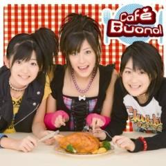 Cafe Buono! - Buono!