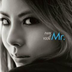 Mr. - Park Ji Yoon
