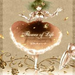'Flower of Life' The best selection 2008-2011 CD2