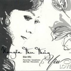 Yêu (Love) - Nguyễn Thu Thủy ((Mặt Trời Mới))