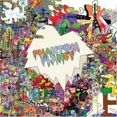 Phantom Planet - Phantom Planet