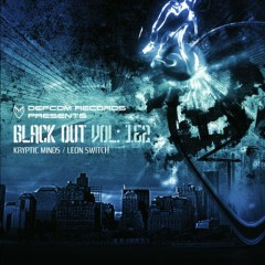 Black Out Vol 1&2