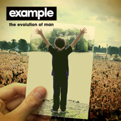 The Evolution Of Man (Deluxe Version) (CD1)