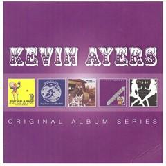 Original Album Series (CD4) - Kevin Ayers