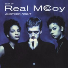 Best Of Real McCoy - Another Night