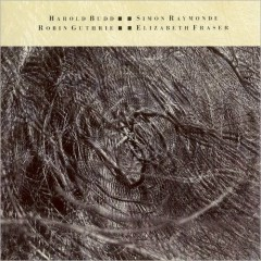 The Moon And The Melodies - Harold Budd