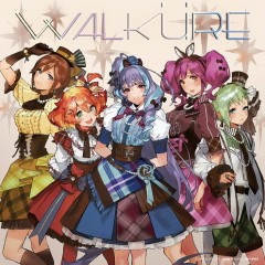 Walkure wa Uragiranai - Walküre