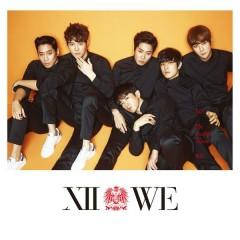 We - Shinhwa
