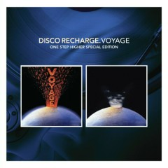Disco Recharge One Step Higher (CD1)