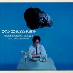 No Damage Deluxe Edition (CD2) - Sano Motoharu