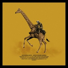 MODE MOOD MODE - UNISON SQUARE GARDEN
