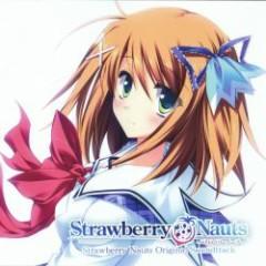 Strawberry Nauts Original Soundtrack CD2