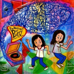 The Very Best Of Puffy ~Amiyumi Jet Fever~ (CD1) - Puffy