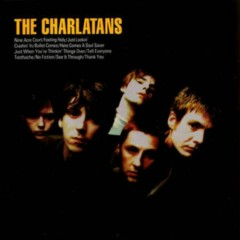 The Charlatans - The Charlatans (UK band)