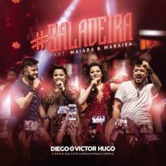 #Baladeira (Ao Vivo) (Single)
